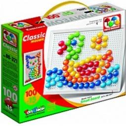 Купить Мозаика Toys Union «Надежные друзья»