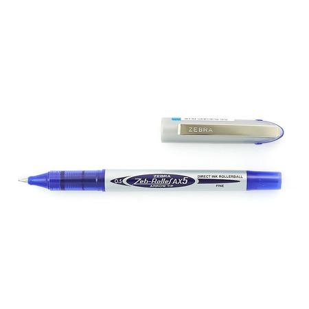 Купить Ручка-роллер Zebra ZEB-ROLLER B& AX5