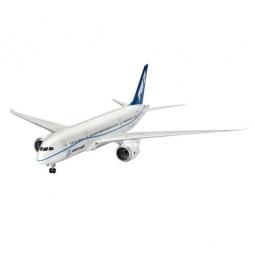 Купить Сборная модель пассажирского самолета Revell Boeing 787 Dreamliner
