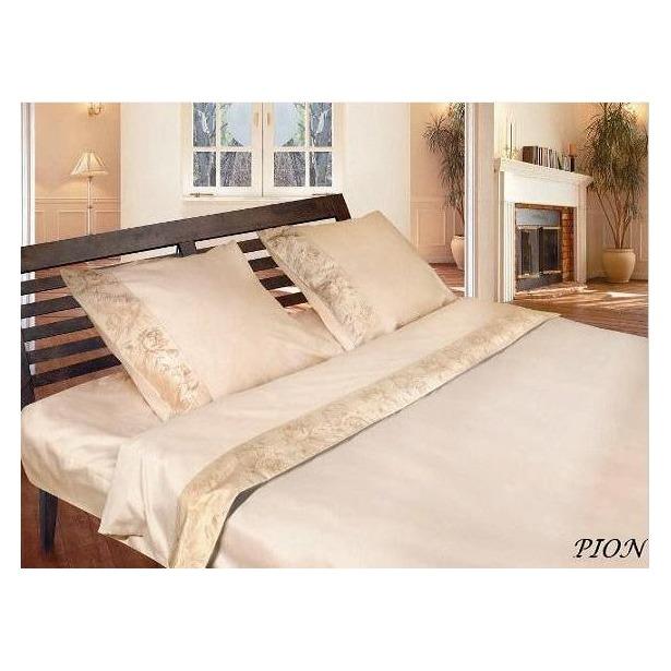 фото Комплект постельного белья Jardin Pion. 2-спальный