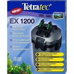 фото Фильтр внешний для аквариума Tetra Tetratec EX. Производительность: 1200 л/час