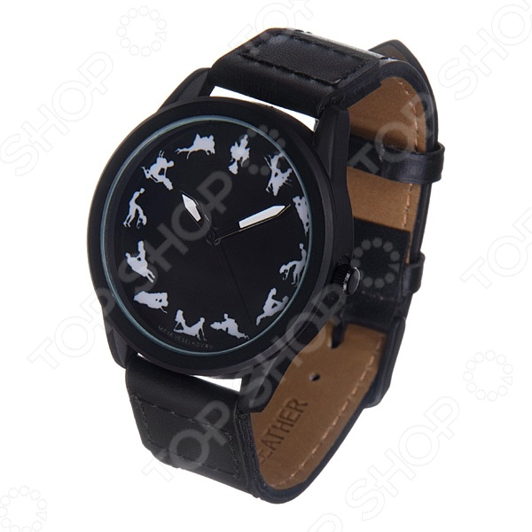 Часы наручные Mitya Veselkov «Камасутра» MVBlack часы наручные mitya veselkov часы mitya veselkov камасутра силуэт на белом арт shine 20