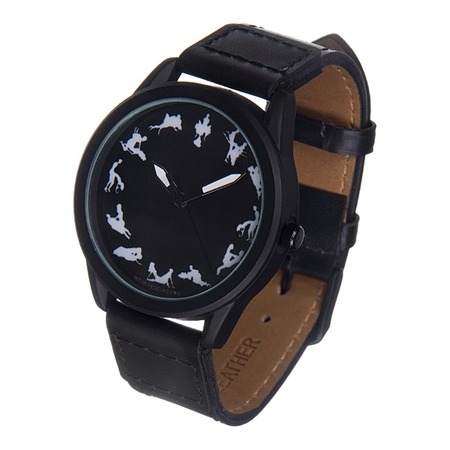 Купить Часы наручные Mitya Veselkov «Камасутра» MVBlack