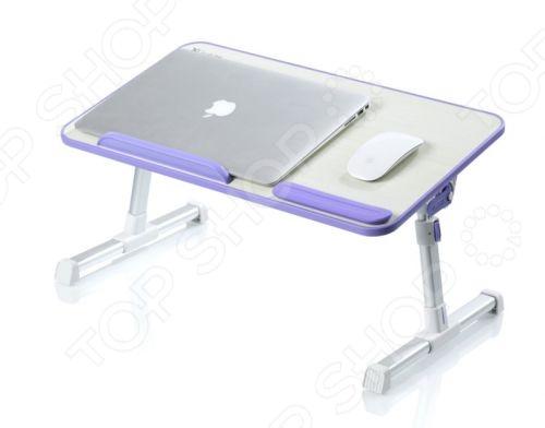 Столик для ноутбука с вентилятором 31 ВЕК 2014-A8