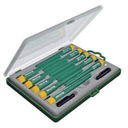 Купить Набор отверток для ремонта мобильных телефонов Kraftool 25616-H12