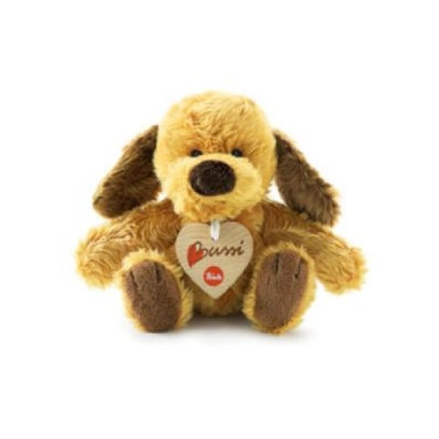 фото Мягкая игрушка Trudi Волнистая собачка. Размер: 16 см