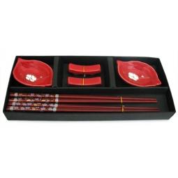 Купить Набор для суши Elan Gallery «Цветок сакуры» листок