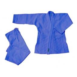 фото Кимоно для дзюдо ATEMI PJU-302 синее. Размер: 1/140