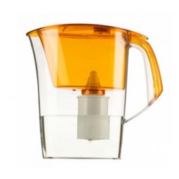 Купить Фильтр-кувшин для воды с индикатором Барьер Стайл