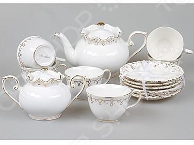 Чайный сервиз Rosenberg 8675 Rosenberg - артикул: 673558