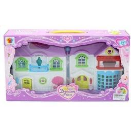 фото Домик кукольный Shantou Gepai Dream house