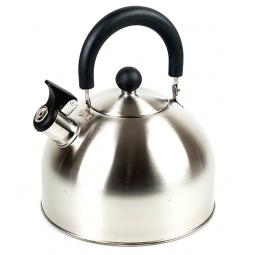 фото Чайник со свистком Катунь KT 104
