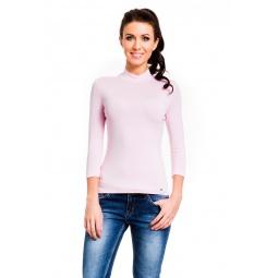 фото Водолазка Mondigo 7010. Цвет: бледно-розовый. Размер одежды: 44