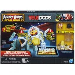 фото Игра настольная интерактивная Hasbro A6060 «Звезда Смерти»