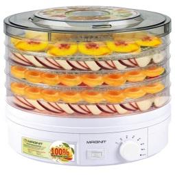 фото Сушилка для овощей и фруктов Magnit RDH-2400