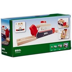Купить Паром со световыми и звуковыми эффектами Brio 33569