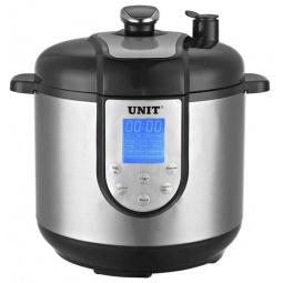 Купить Мультиварка-скороварка-коптильня Unit USP-1210S