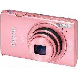 фото Фотокамера цифровая Canon IXUS 240 HS. Цвет: розовый