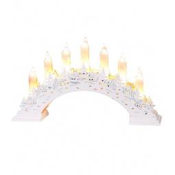 фото Декорация новогодняя Star Trading 270-11 Bow