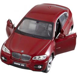 Купить Машина на радиоуправлении MZ БМВ Х6 MZ-25019A. В ассортименте