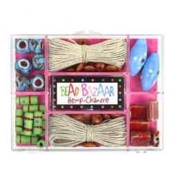 фото Набор для создания украшений Bead Bazaar «Ацтеки»