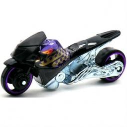 Купить Мотоцикл Mattel Street Noz