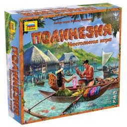 фото Игра настольная Звезда «Полинезия»
