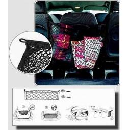 фото Сетка-карман в багажник