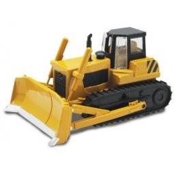 фото Модель трактора Пламенный Мотор 870157
