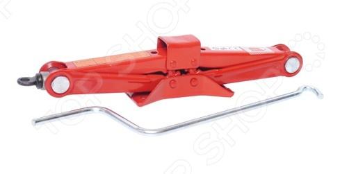 Домкрат винтовой ромбовидный Big Red T10102 домкрат белак бак 20039 2т