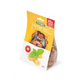 Купить Лакомство для собак мелких пород TiTBiT 7102 «Печенье с сыром и зеленью»