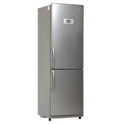 фото Холодильник LG GA-B409UMQA