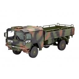 Купить Сборная модель армейского грузовика Revell LKW 5t. mil gl