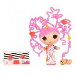 фото Кукла Lalaloopsy Littles Забавные прически, Смешинка