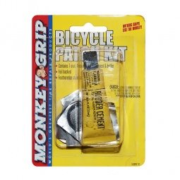 Купить Набор для холодной вулканизации камер велосипедных шин Monkey Grip M8810