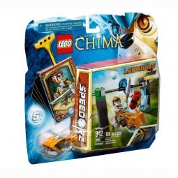 фото Конструктор LEGO Водопад Чи