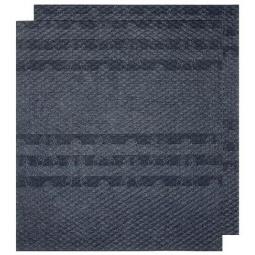 Купить Набор ковриков влаговпитывающих универсальных Зебра Z-1075