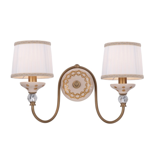 фото Бра Favourite Marquise. Количество лампочек: 2