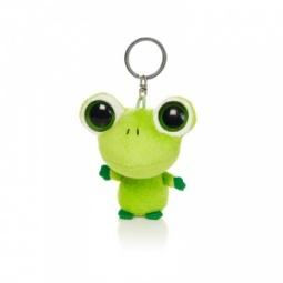 фото Брелок для ключей детский Maxitoys «Глазастик лягушка»