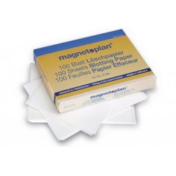 фото Салфетки для удаления маркерных записей Magnetoplan 12296