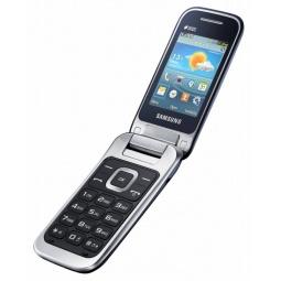 фото Мобильный телефон Samsung GT-C3592. Цвет: черный