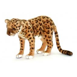 фото Мягкая игрушка Hansa «Переднеазиатский леопард»