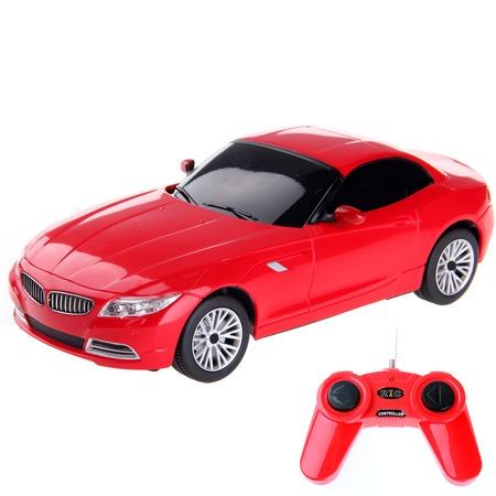 Купить Машина на радиоуправлении Rastar BMW Z4