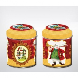фото Емкость для сыпучих продуктов Феникс-Презент «Кролик»