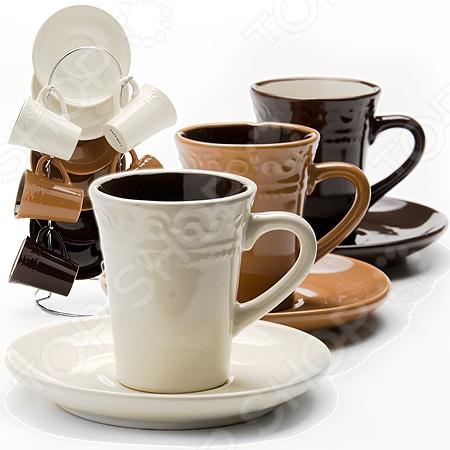 Чайный набор Loraine LR-246760