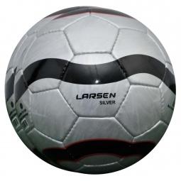 Купить Мяч футбольный Larsen LuxSilver