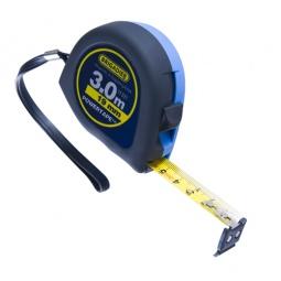 фото Рулетка измерительная Brigadier Powertape. Длина: 5 м. Ширина: 25 мм
