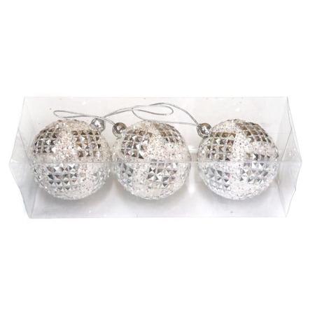 Купить Набор новогодних шаров Новогодняя сказка 972176