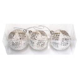 фото Набор новогодних шаров Новогодняя сказка 972176
