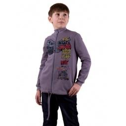 фото Куртка для мальчика Свитанак 8214829. Размер: 34. Рост: 134 см